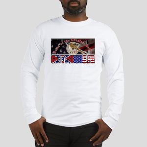 Gettysburg, PA #2 Long Sleeve T-Shirt
