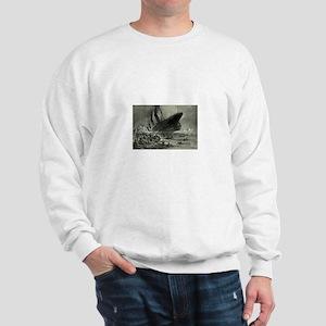 Titanic Sinking Sweatshirt