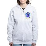 Berguier Women's Zip Hoodie