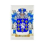 Berguier Rectangle Magnet (100 pack)