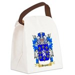 Berguier Canvas Lunch Bag