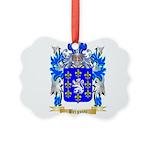 Berguier Picture Ornament