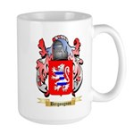 Bergougnou Large Mug