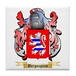 Bergougnan Tile Coaster