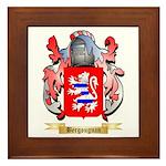 Bergougnan Framed Tile