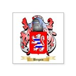 Bergoin Square Sticker 3
