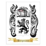Bergmann Small Poster