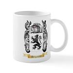 Bergmann Mug