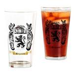 Bergmann Drinking Glass