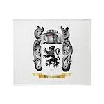 Bergmann Throw Blanket