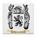 Bergmann Tile Coaster