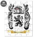 Bergmann Puzzle