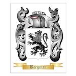 Bergman Small Poster