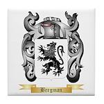 Bergman Tile Coaster