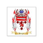 Bergin Square Sticker 3