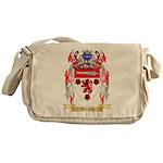 Bergin Messenger Bag