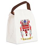 Bergin Canvas Lunch Bag