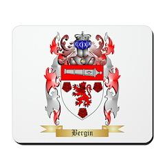 Bergin Mousepad