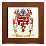 Bergin Framed Tile
