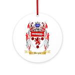 Bergin Ornament (Round)