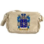 Bergey Messenger Bag