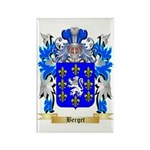 Berget Rectangle Magnet (100 pack)