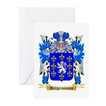 Bergeronneau Greeting Cards (Pk of 10)