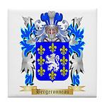 Bergeronneau Tile Coaster