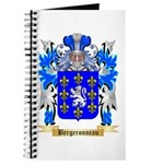 Bergeronneau Journal