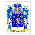 Bergerioux Small Poster