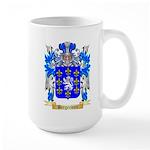 Bergerioux Large Mug