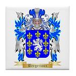 Bergerioux Tile Coaster