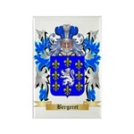 Bergeret Rectangle Magnet (10 pack)