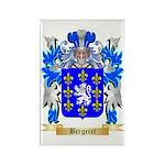 Bergeret Rectangle Magnet (100 pack)