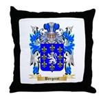 Bergeret Throw Pillow