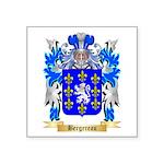 Bergereau Square Sticker 3