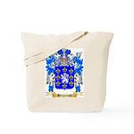 Bergereau Tote Bag