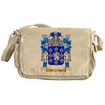 Bergereau Messenger Bag