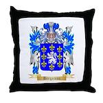 Bergereau Throw Pillow