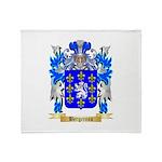 Bergereau Throw Blanket