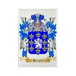 Berger Rectangle Magnet (100 pack)