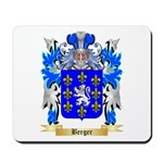 Berger Mousepad