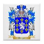 Berger Tile Coaster