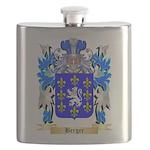 Berger Flask
