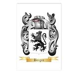 Bergen Postcards (Package of 8)