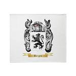 Bergen Throw Blanket