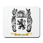 Bergen Mousepad