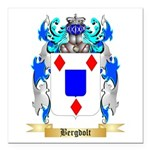 Bergdolt Square Car Magnet 3
