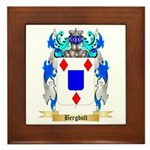 Bergdolt Framed Tile