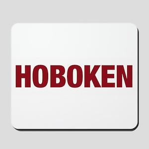 Hoboken Mousepad